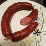 Selchwurst hausgemacht